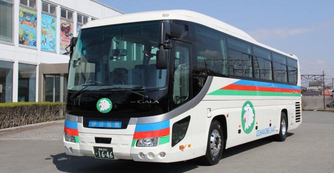 旅行・貸切バス - 弘南バス株式会社